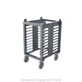 Cadco OST-34A-C Equipment Stand, Oven