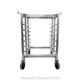 Cadco OST-34A Stand wtih Wheels