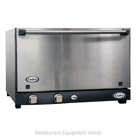 Cadco OV-013SS Convection Oven, Electric