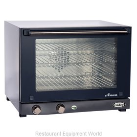 Cadco OV-023 Oven Convection Countertop Electric