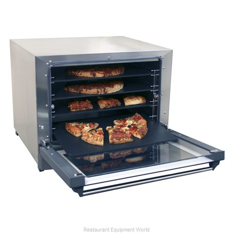 Cadco OV-023P Oven Convection Countertop Electric