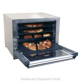 Cadco OV-023P Convection Oven, Electric