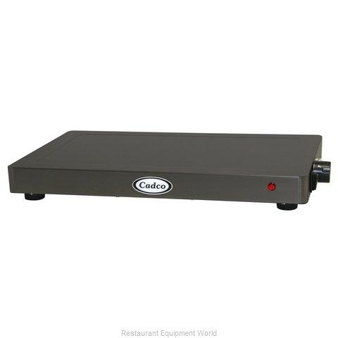 Cadco WT-10-HD Heated Shelf Food Warmer