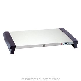 Cadco WT-10S Heated Shelf Food Warmer