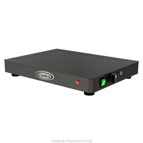Cadco WT-5-HD Heated Shelf Food Warmer
