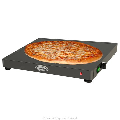 Cadco WT-XL-HD Heated Shelf Food Warmer