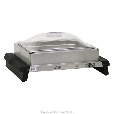 Cadco WTBS-12P Buffet Warmer (Magnified)
