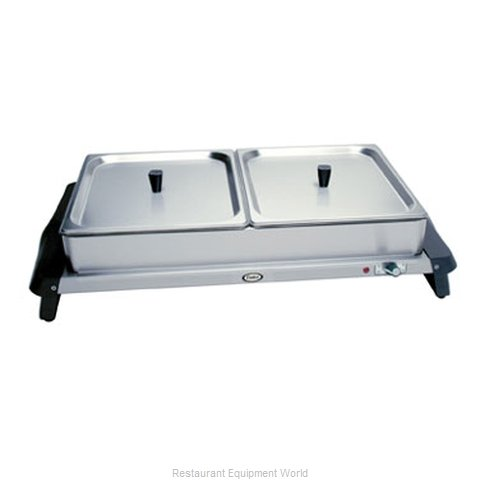 Cadco WTBS-2 Buffet Server