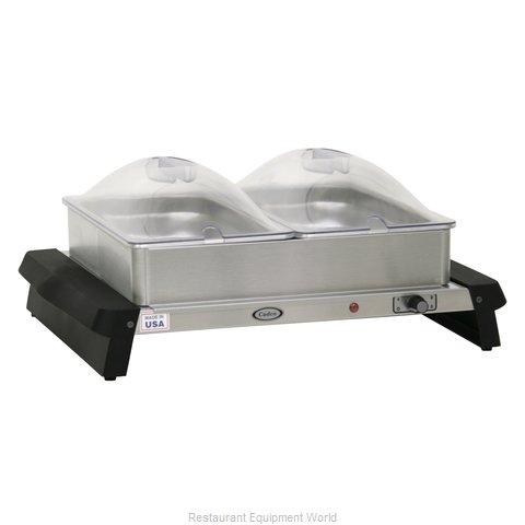 Cadco WTBS-23P Buffet Warmer