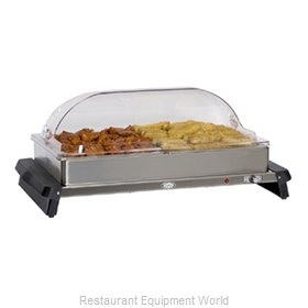 Cadco WTBS-2RT Buffet Warmer
