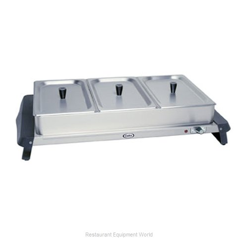 Cadco WTBS-3 Buffet Server