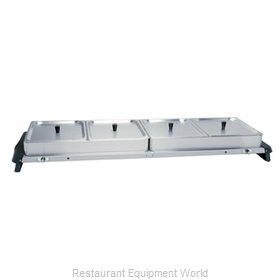Cadco WTBS-4 Buffet Server