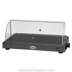 Cadco WTRT-10-HD Heated Shelf Food Warmer