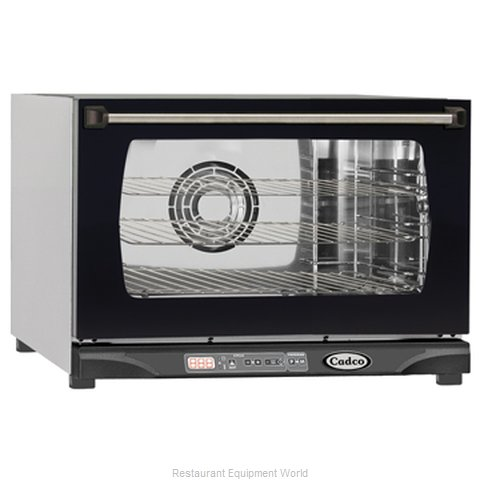 Cadco XAF-111 Switch-Air Digital Convection Ovens