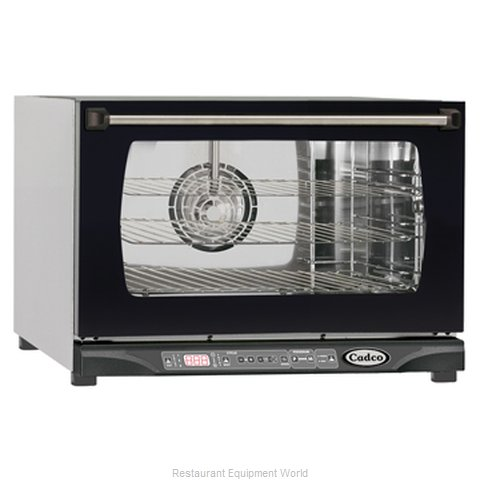 Cadco XAF-115 Switch-Air Digital Convection Ovens