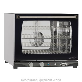 Cadco XAF-133 Switch-Air Manual Convection Ovens