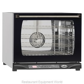 Cadco XAF-135 Switch-Air Digital Convection Ovens