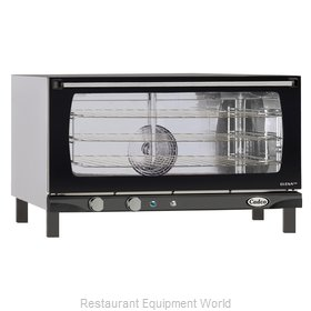 Cadco XAF-183 Switch-Air Manual Convection Oven