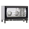 Cadco XAF-193 Switch-Air Manual Convection Oven