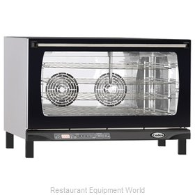Cadco XAF-195 Switch-Air Digital Convection Ovens