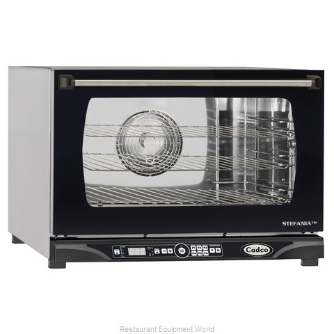Cadco XAFT-111 Convection Oven, Electric