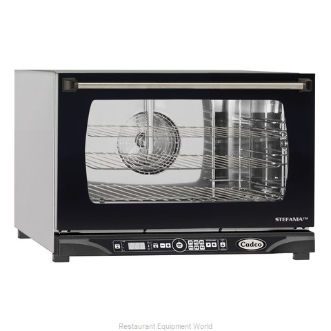 Cadco XAFT-115 Oven Convection Countertop Electric (Magnified)