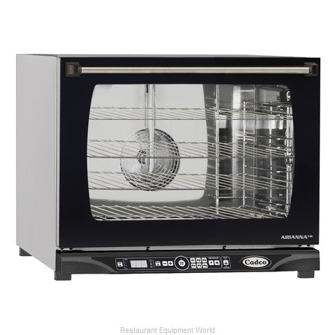 Cadco XAFT-135 Oven Convection Countertop Electric