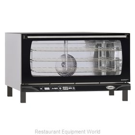 Cadco XAFT-188 Oven Convection Countertop Electric