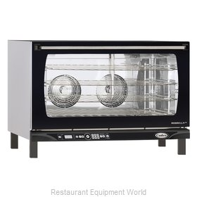 Cadco XAFT-195 Oven Convection Countertop Electric