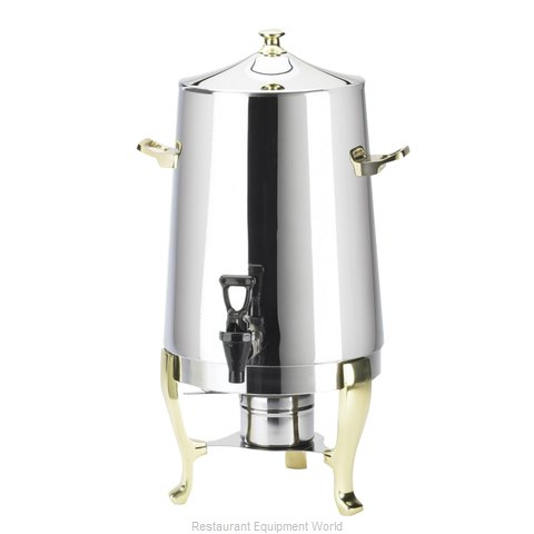 Cal-Mil Plastics 1009 Coffee Chafer Urn Beverage Server