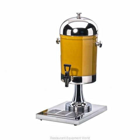 Cal-Mil Plastics 1010 Beverage Dispenser, Non-Insulated