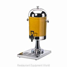 Cal-Mil Plastics 1010INF Beverage Dispenser, Non-Insulated