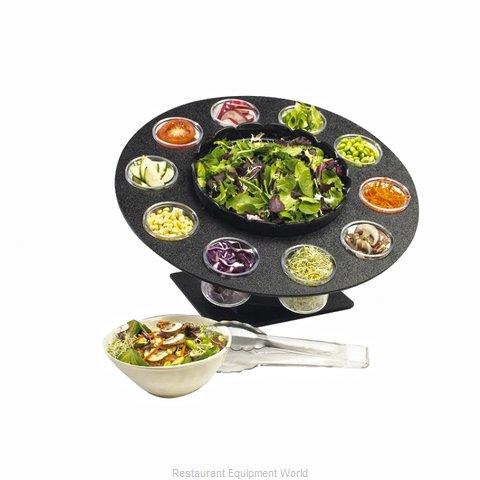 Cal-Mil Plastics 1014 Cold Food Buffet, Tabletop