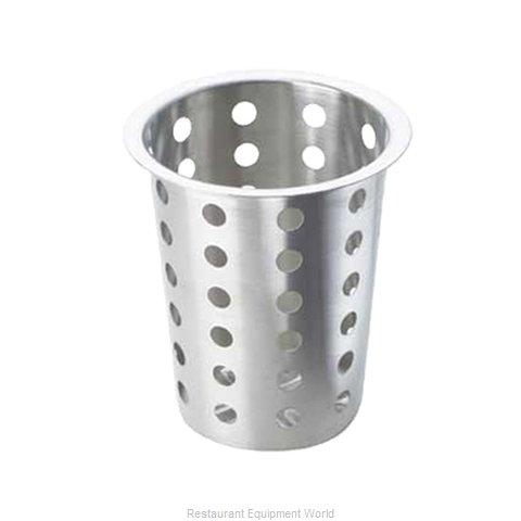 Cal-Mil Plastics 1017-39 Flatware Cylinder