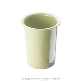 Cal-Mil Plastics 1017-63 Flatware Cylinder