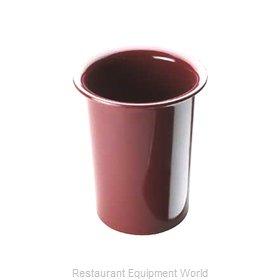 Cal-Mil Plastics 1017-64 Flatware Cylinder