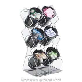 Cal-Mil Plastics 1025-6-39 Flatware Holder