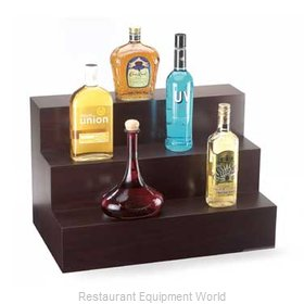 Cal-Mil Plastics 1034-52 Liquor Bottle Display Countertop