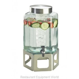 Cal-Mil Plastics 1111-55 Beverage Dispenser, Non-Insulated