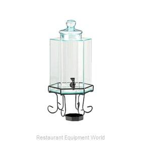 Cal-Mil Plastics 1111A Beverage Dispenser, Non-Insulated
