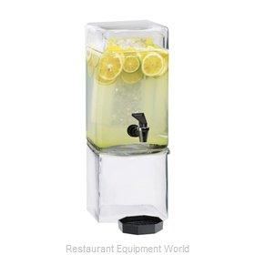 Cal-Mil Plastics 1112-1 Beverage Dispenser, Non-Insulated