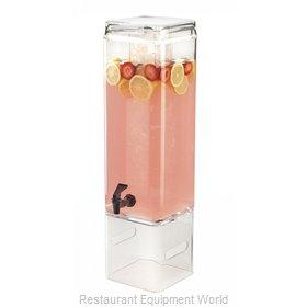 Cal-Mil Plastics 1112-5A Beverage Dispenser, Non-Insulated