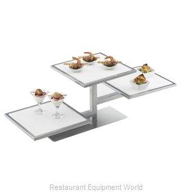 Cal-Mil Plastics 1128-1212-15 Display Tray, Market / Bakery
