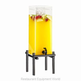 Cal-Mil Plastics 1132-1-13 Beverage Dispenser, Non-Insulated