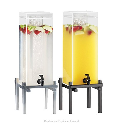 Cal-Mil Plastics 1132-3-13 Beverage Dispenser Non-Insulated (Magnified)