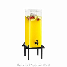Cal-Mil Plastics 1132-5-13 Beverage Dispenser, Non-Insulated