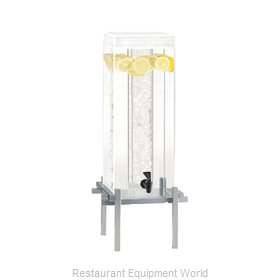 Cal-Mil Plastics 1132-5-74 Beverage Dispenser, Non-Insulated