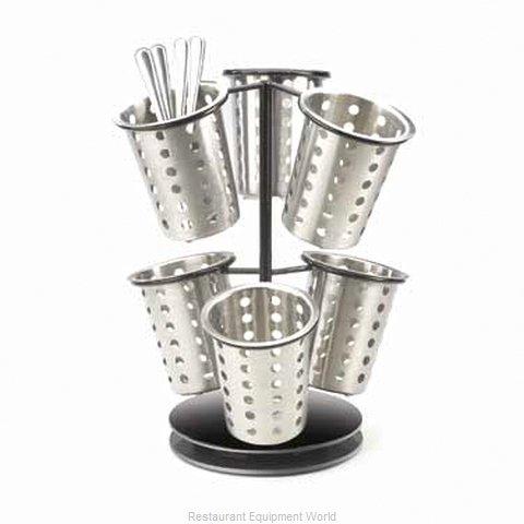 Cal-Mil Plastics 1227-13 Flatware Holder