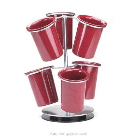Cal-Mil Plastics 1227-39 Flatware Holder