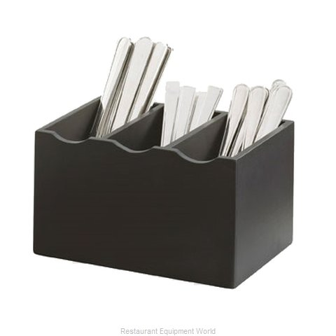 Cal-Mil Plastics 1244-96 Flatware Holder